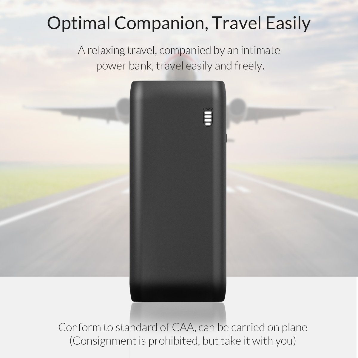 optimal companion travel easily